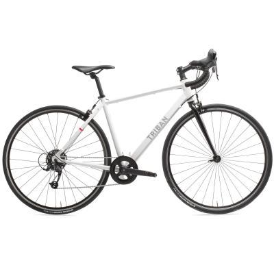 Bicicletă șoseaTriban Easy