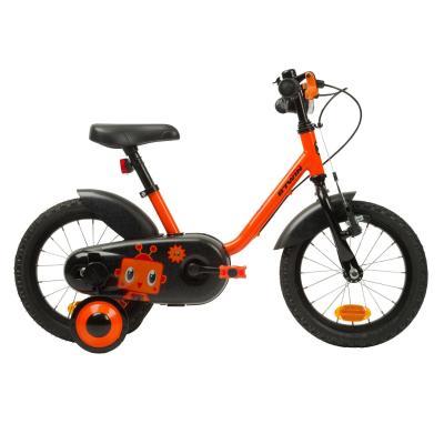 Bicicletă 500 Robot Copii