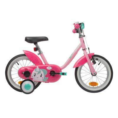 Bicicletă 500 Unicorn Copii