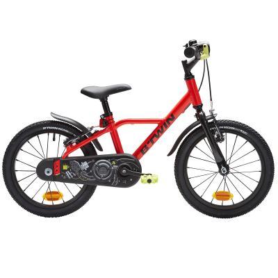 Bicicletă 900 Racing 16''