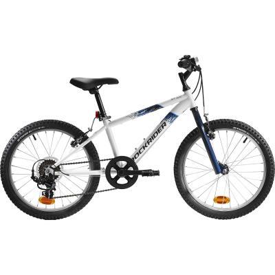Bicicletă MTB Rockrider 120