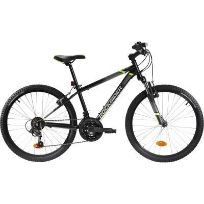 Bicicletă MTB Rockrider ST 500