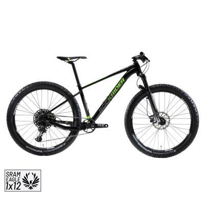 Bicicletă MTB XC 100 27