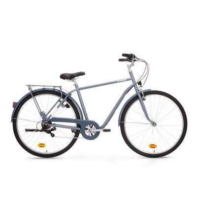 Bicicletă Oraş Elops 120