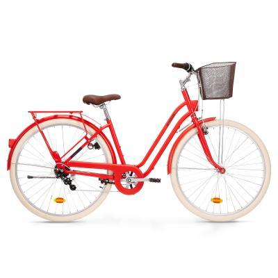 Bicicletă Oraş Elops 520