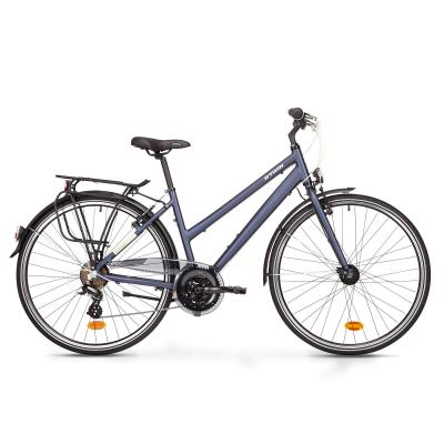 Bicicletă Oraș Hoprider 100