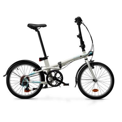 Bicicletă Pliabilă TILT 500