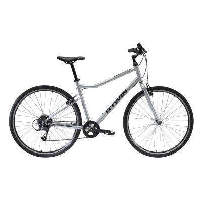 Bicicletă Polivalentă 120 Gri