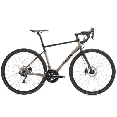 Bicicletă TRIBAN RC 520 GRAVEL