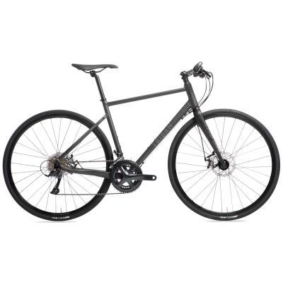 Bicicletă TRIBAN RC500 FLATBAR