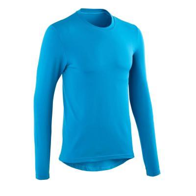 Bluză Ciclism 100 Bărbați
