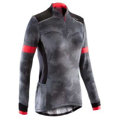 Bluză Ciclism 500 Damă