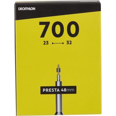 Cameră aer 700x23/32 48 mm