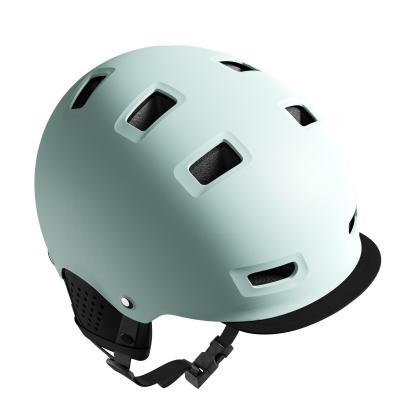 Cască ciclism 500 Verde