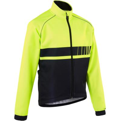Jachetă Ciclism 500 Copii