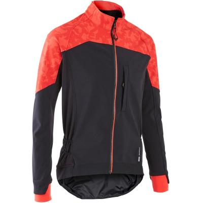 Jachetă Ciclism ST 500 Bărbați