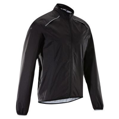 Jachetă Ploaie MTB ST 500