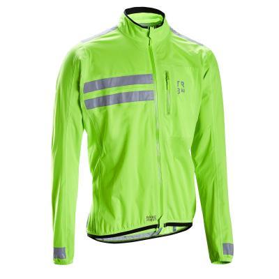 Jachetă ciclism ploaie RC 500