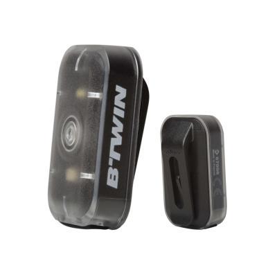 Lumină față/spate LED Clip 500