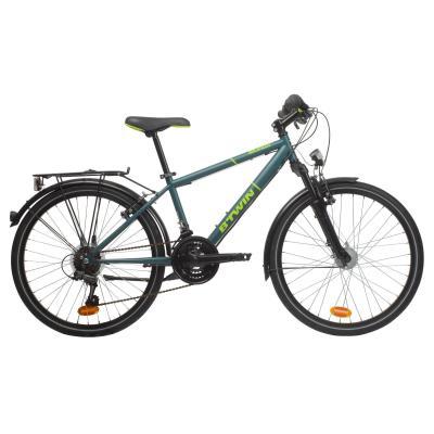 Bicicletă oraș Rockrider 540